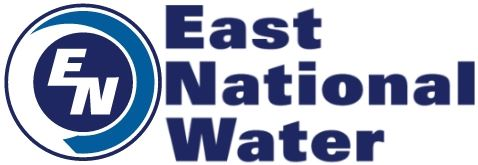 East National Water Logo