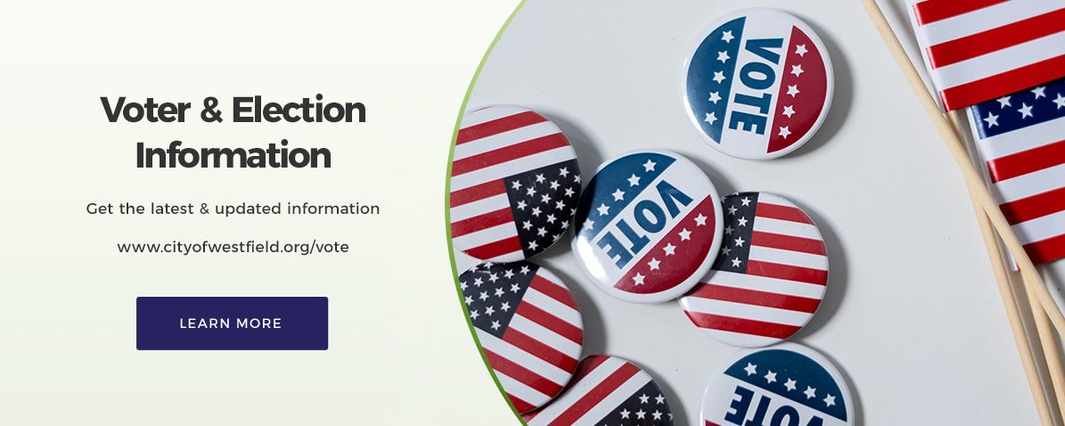 Voter & Election Information