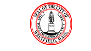 Seal of the City of Westfield, Mass.